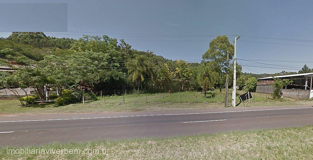 Área de terraVenda em Portão no bairro Rincão do Cascalho
