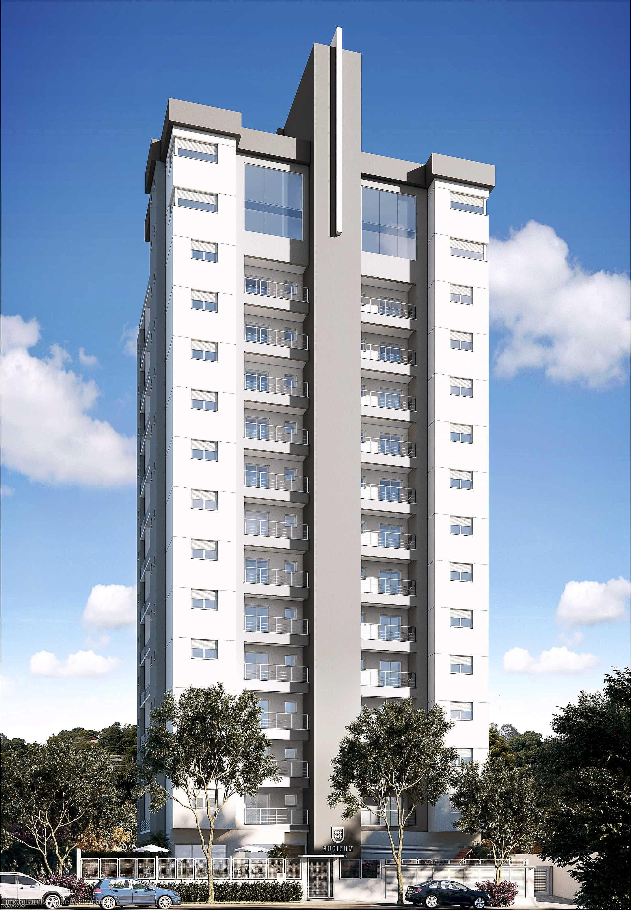 Apartamento para Venda em Portão no bairro Centro