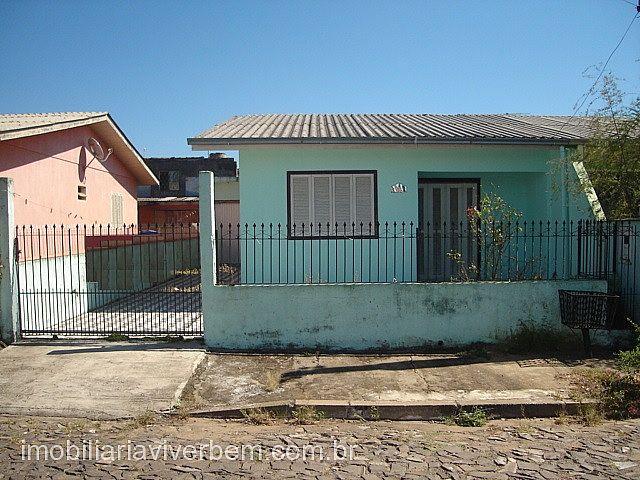 Casa residencial para Venda em Portão no bairro São Jorge