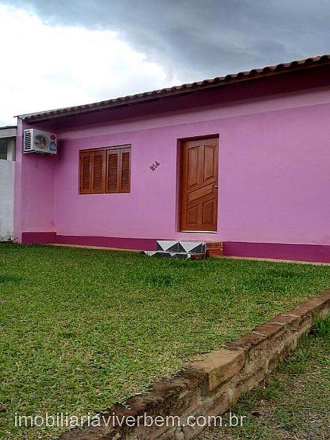 Casa para Venda em Portão no bairro São Jorge