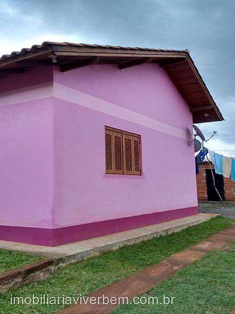 CasaVenda em Portão no bairro São Jorge