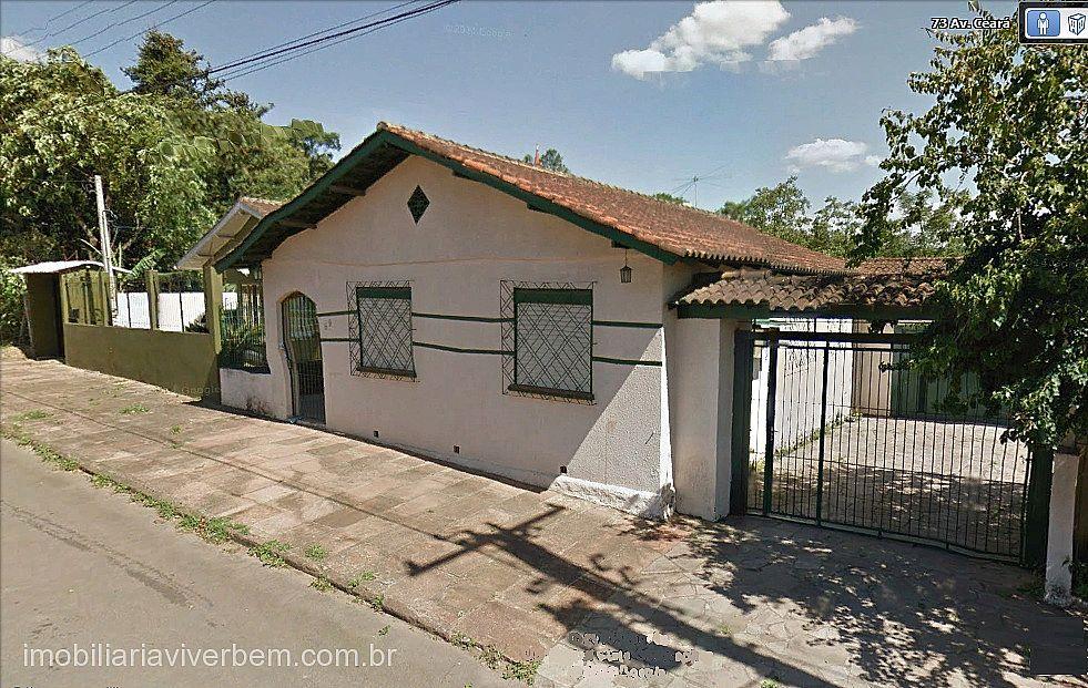 Casa para Venda em Portão no bairro Portão Velho