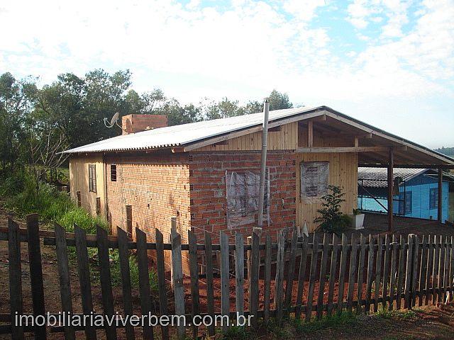 Casa residencial para Venda em Portão no bairro Rincão do Cascalho