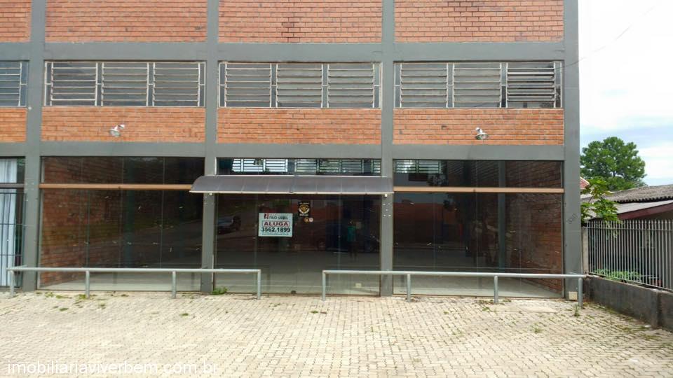 Deposito / galpão / pavilhão para Aluguel em São Leopoldo no bairro Bela Vista