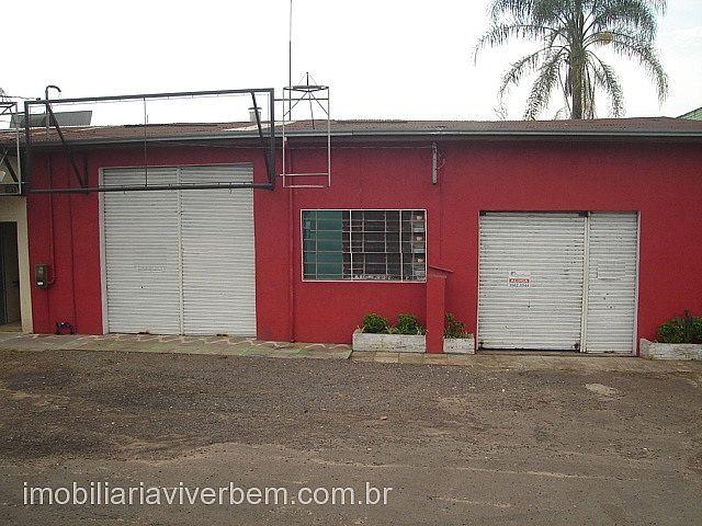 Prédio comercial para Aluguel em Portão no bairro Centro