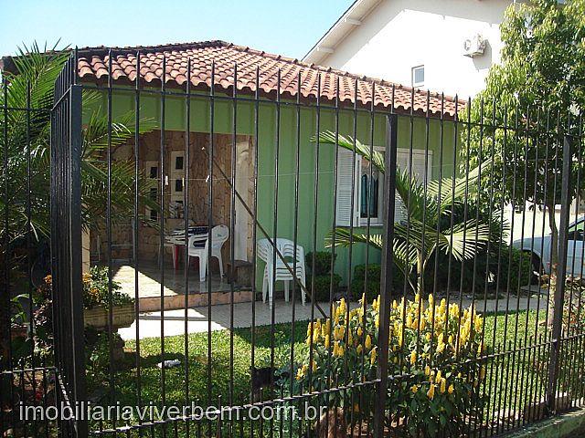 Casa residencial para Venda em Portão no bairro Portão Novo