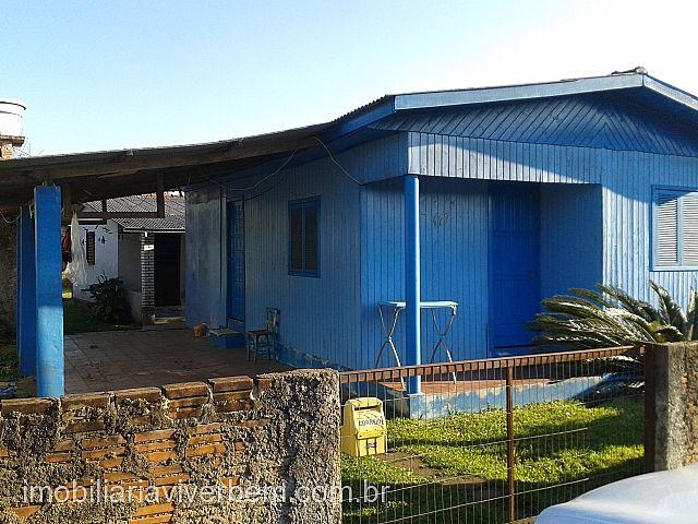 Casa residencial para Aluguel em Portão no bairro Vila Rica