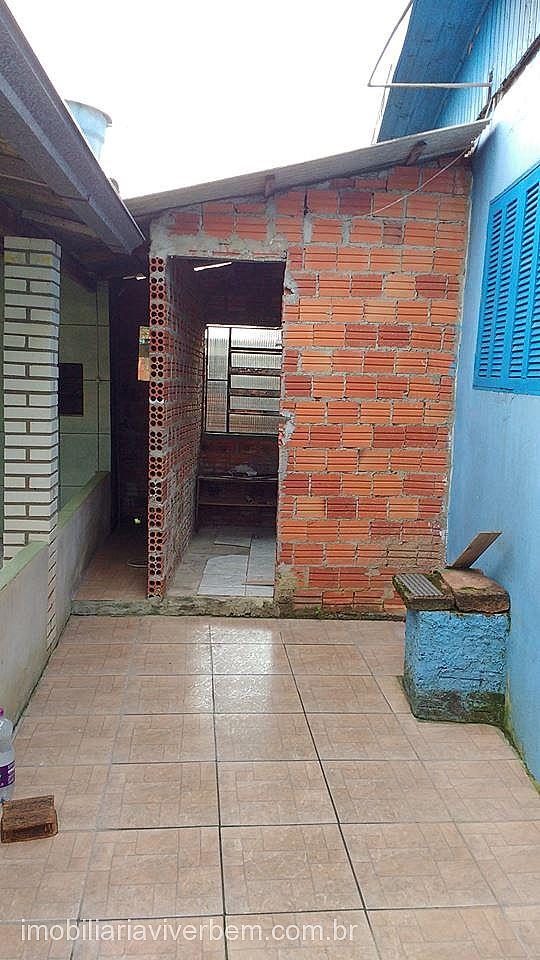 Casa residencialAluguel em Portão no bairro Vila Rica