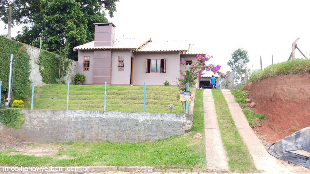 Casa residencial para Venda em Portão no bairro San Ciro