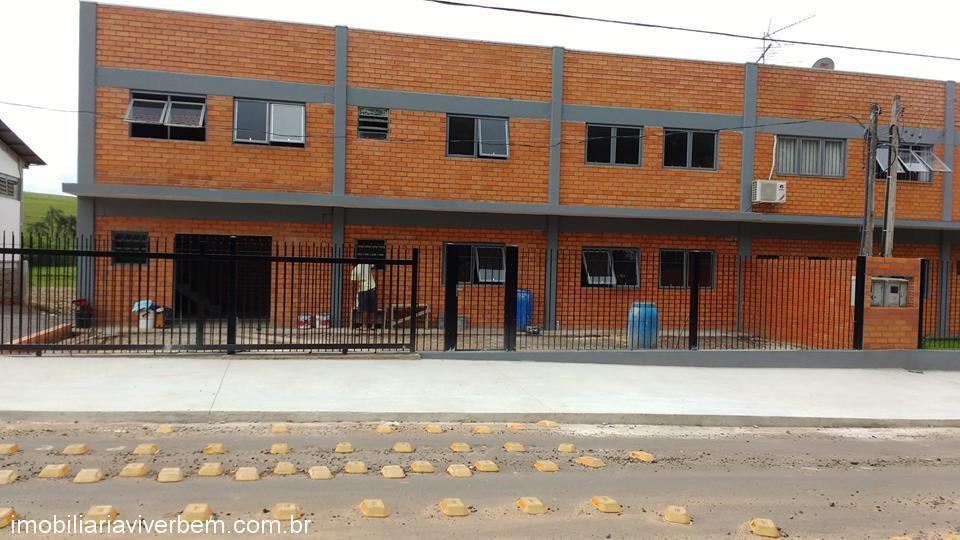 Prédio comercial para Aluguel em Portão no bairro Rincão do Cascalho