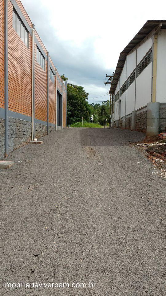 Prédio comercialAluguel em Portão no bairro Rincão do Cascalho