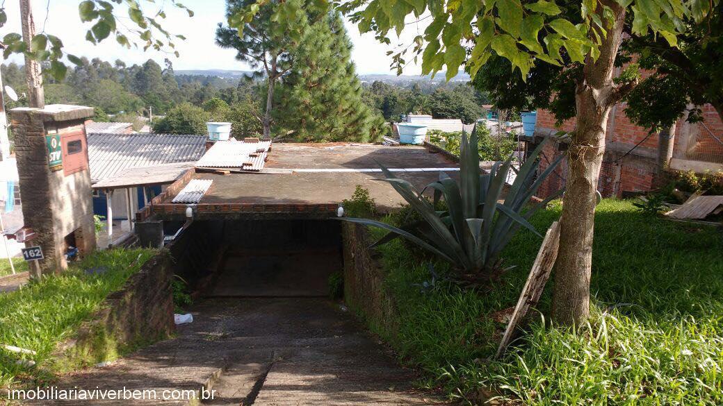 Casa para Venda,aluguel em Portão no bairro Ouro verde