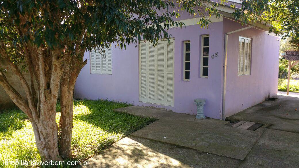 Casa residencial para Venda em Portão no bairro Cantão