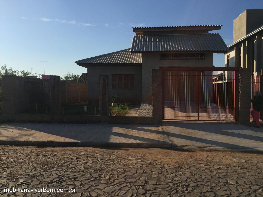 Casa residencial para Venda em Portão no bairro Portão Velho