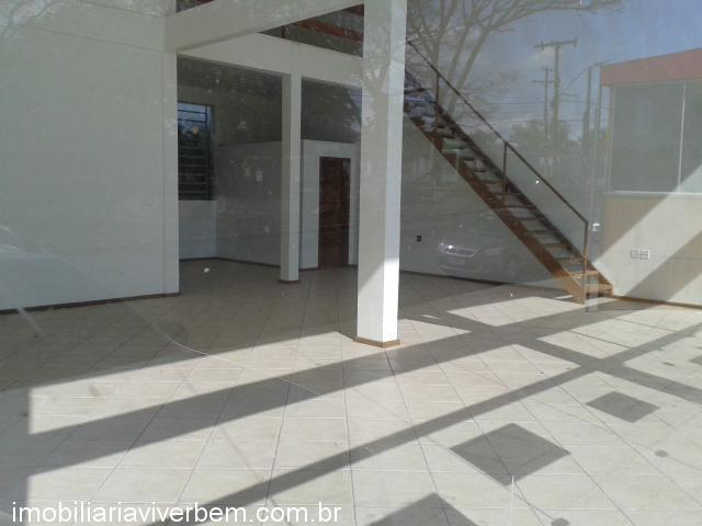 Sala comercialAluguel em Portão no bairro Estação Portão