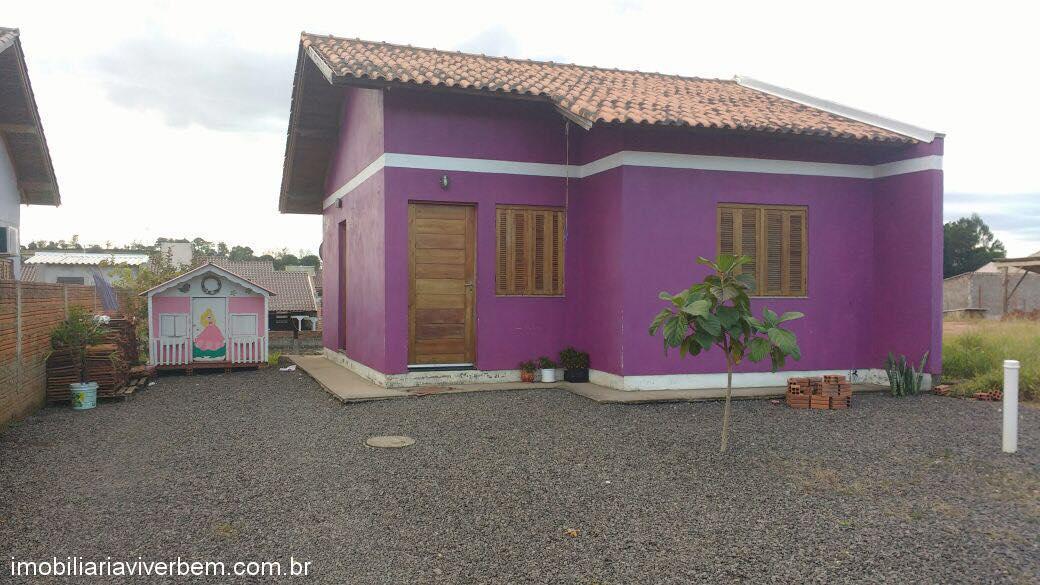 Casa residencial para Aluguel em Portão no bairro Parque Neto