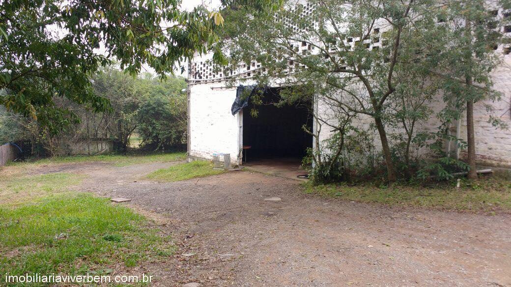 Deposito / galpão / pavilhãoAluguel em Portão no bairro Rincão do Cascalho