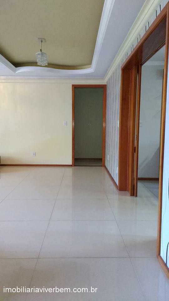 Apartamento para Aluguel em Portão no bairro Estação Portão