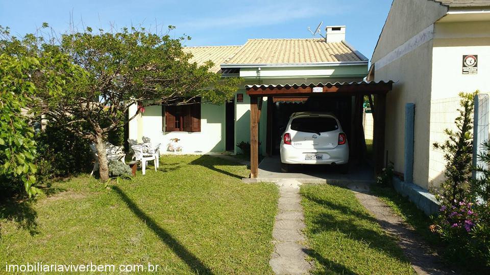 Casa residencial para Venda em Capão Da Canoa no bairro Araçá
