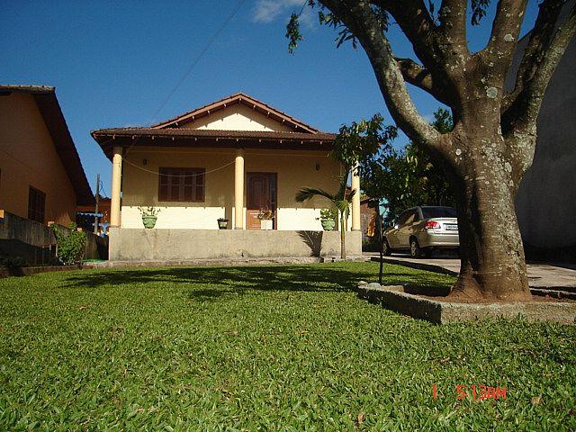 Casa para Venda em Portão no bairro Cantão