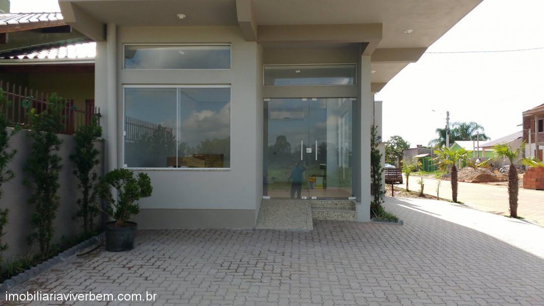 Sala comercial para Aluguel em Portão no bairro Vila Rica