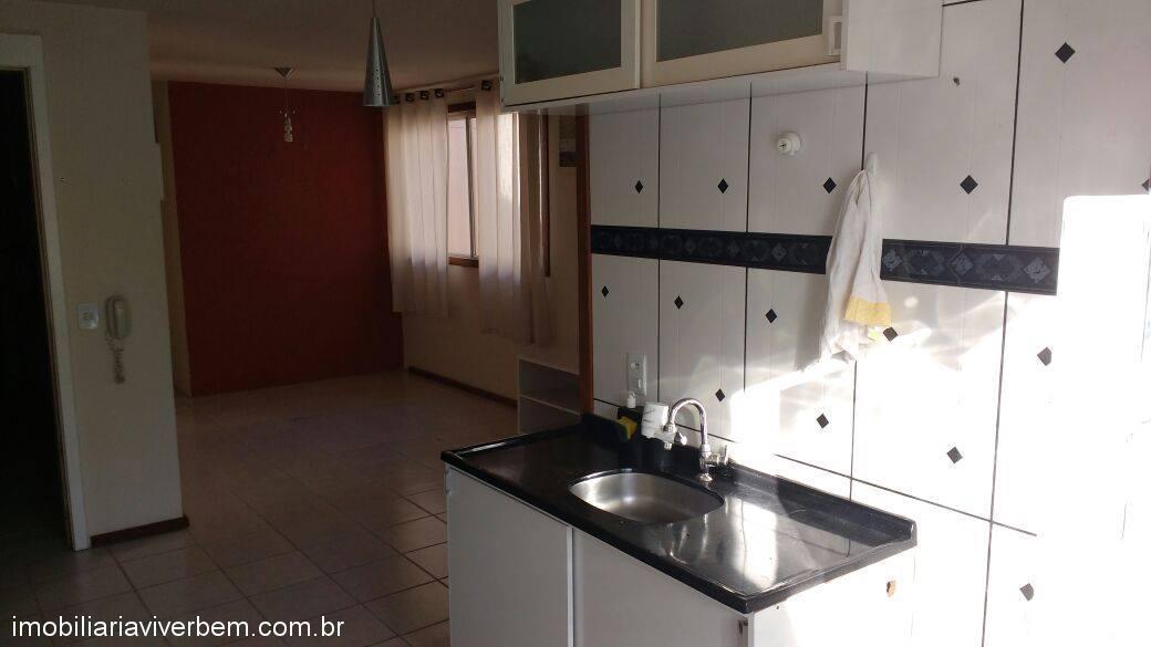 Apartamento para Aluguel em Portão no bairro Centro