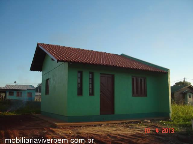 Casa residencialAluguel em Portão no bairro Estação Portão