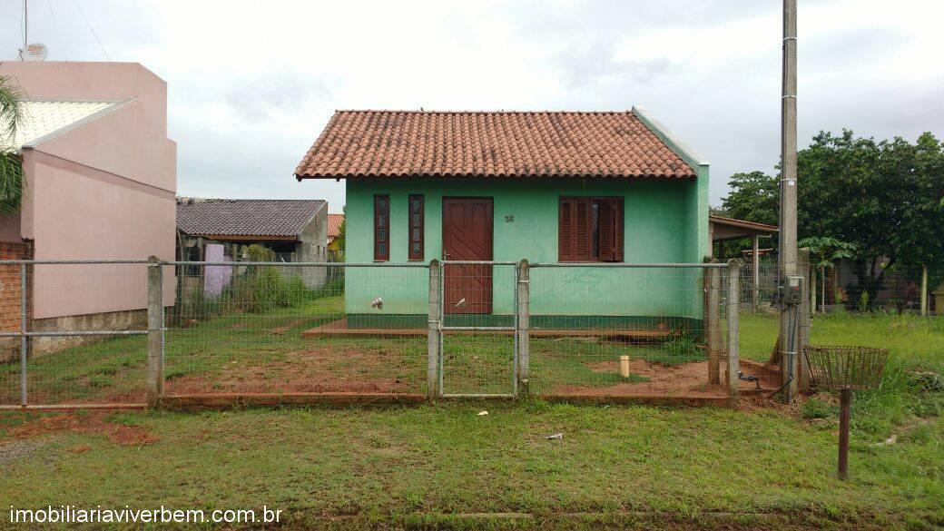 Casa residencial para Aluguel em Portão no bairro Estação Portão