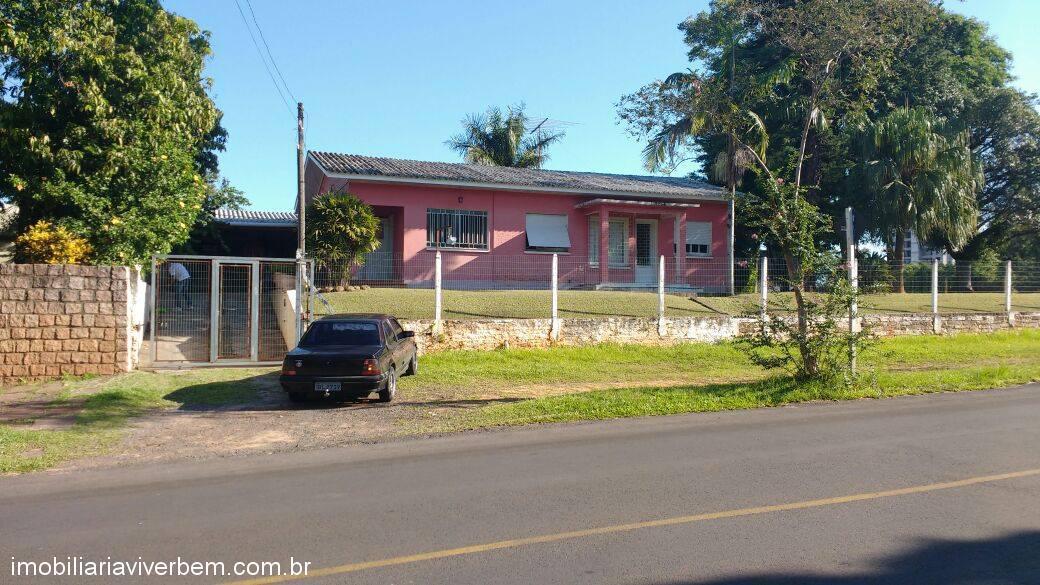 Casa residencial para Venda em Portão no bairro Centro