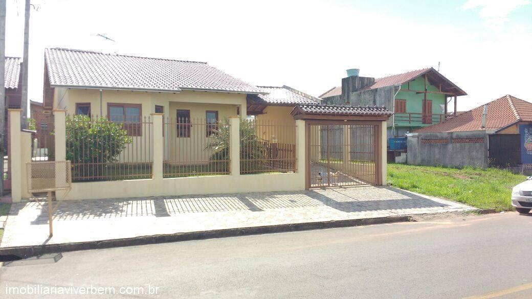 Casa residencial para Venda em Portão no bairro Loteamento Riva