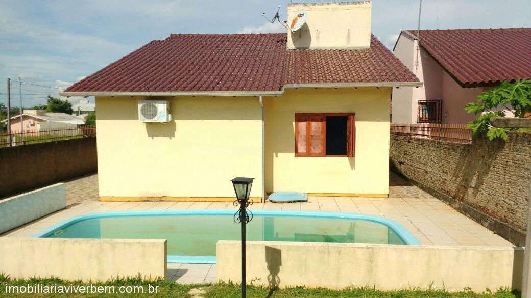 Casa residencialVenda em Portão no bairro Loteamento Riva