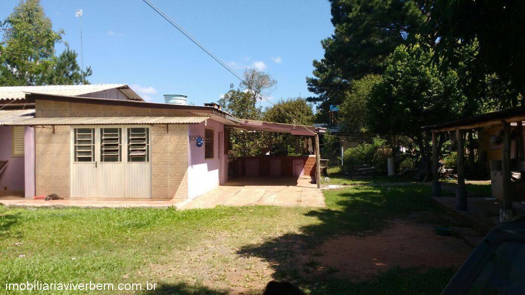 Fazenda para Venda em Portão no bairro Morretinhos
