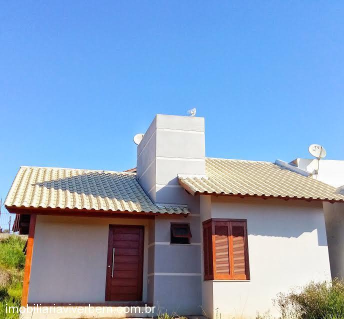 Casa residencial para Venda em Portão no bairro Estação Portão