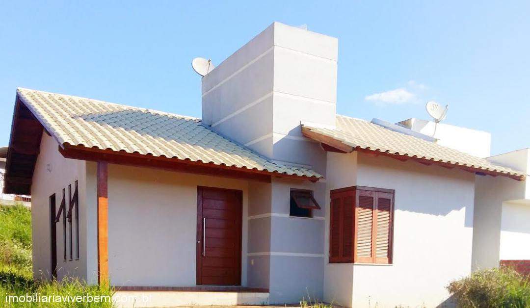 Casa residencialVenda em Portão no bairro Estação Portão