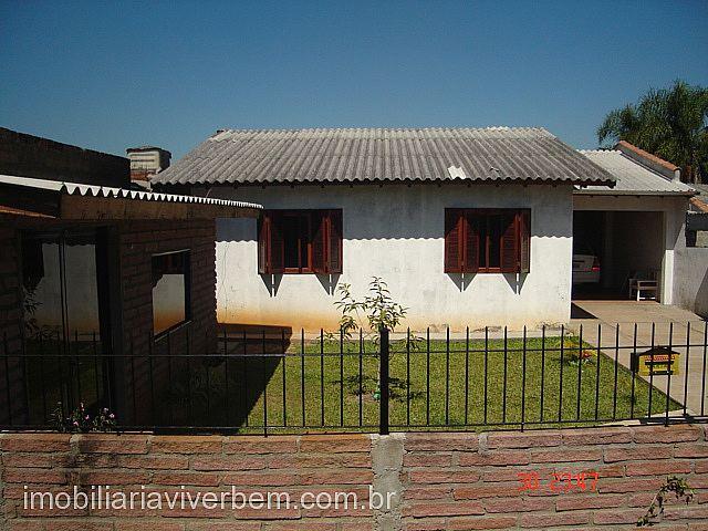 Casa para Venda em Portão no bairro Vila Rica