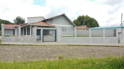 Casa Residencial em Capela de Santana no Bairro Centro