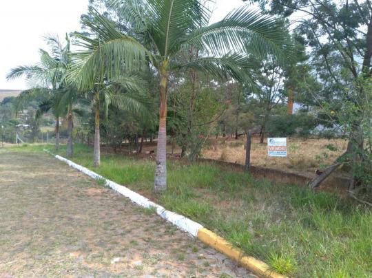 Terreno em Portão no Bairro Centro
