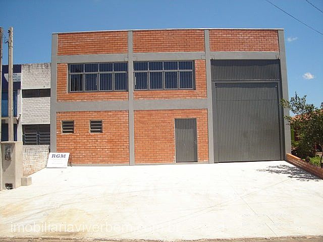 Prédio comercial para Aluguel em Portão no bairro Vila Moog